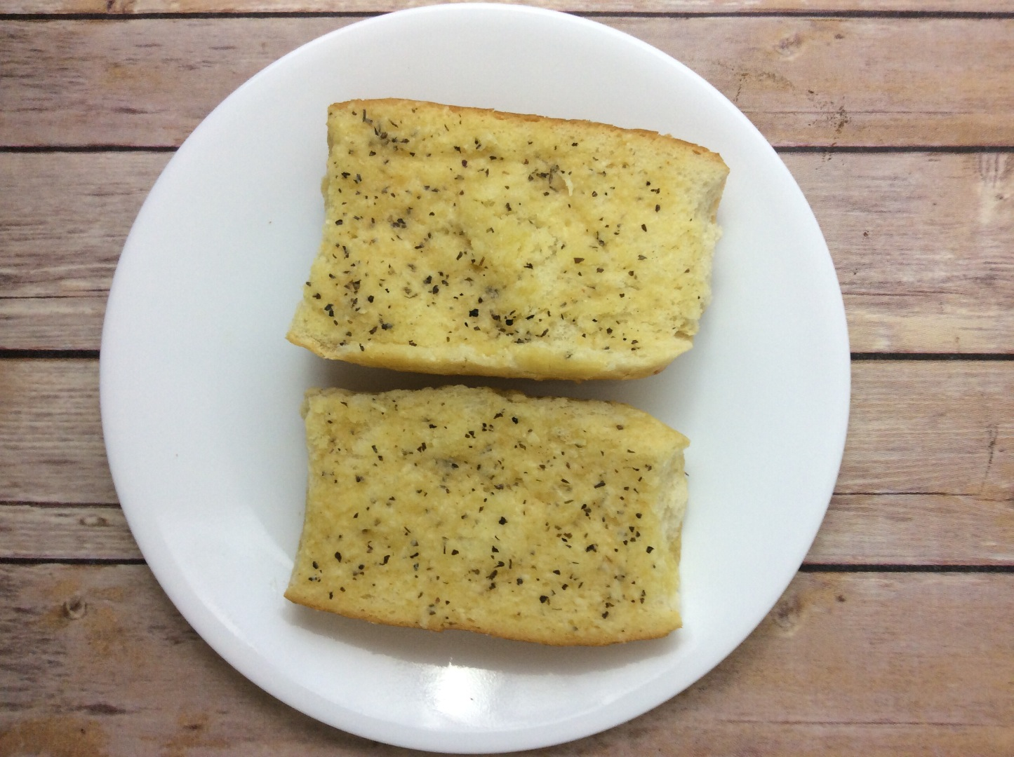 Picture of Toast Garlic Bread