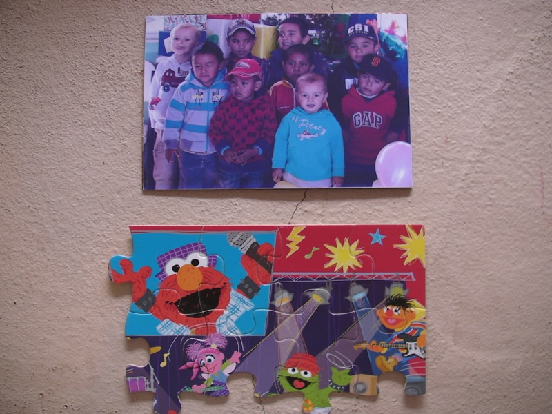 Picture of Photo Puzzle