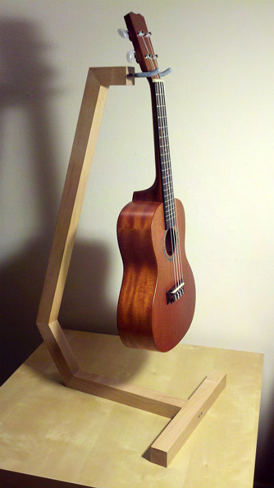 Picture of Ukulele Stand