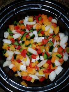 Spicy Pepper and Sweet Pepper Relish (2 Recipes)