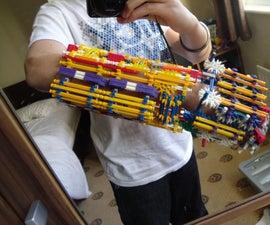 Knex Arm
