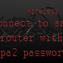 connect to every wifi