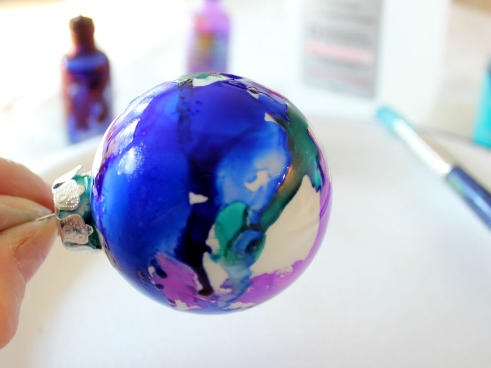 Picture of Paint the Ornament: