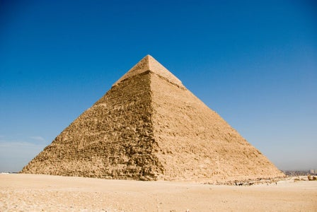 Inspirations (pyramid & Symbols)