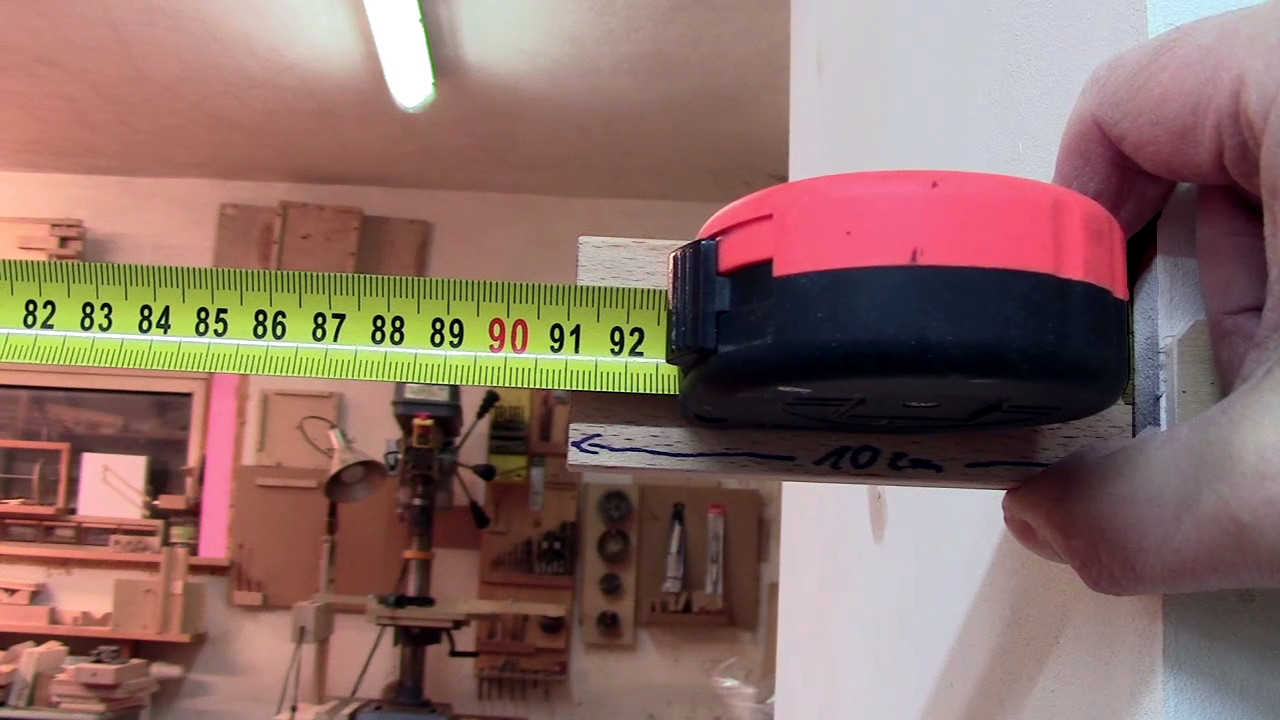Picture of  Awesome Tape Measure Improvement
