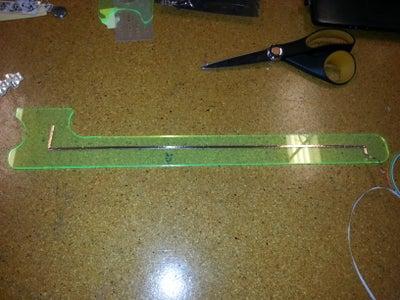 Create the Circuit Wiring