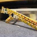 K'nex Striker Rifle