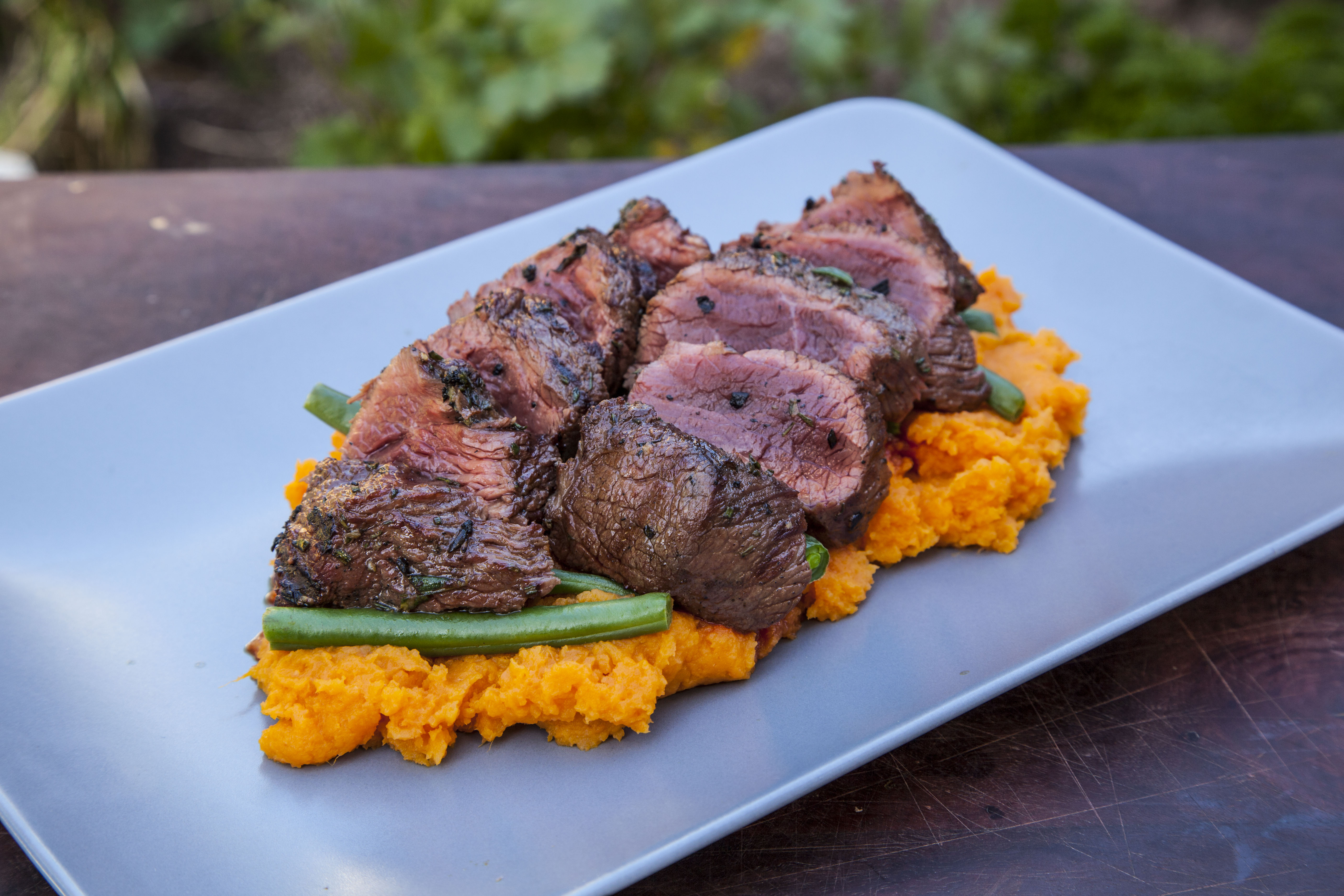 Picture of How to Cook Kangaroo Fillets