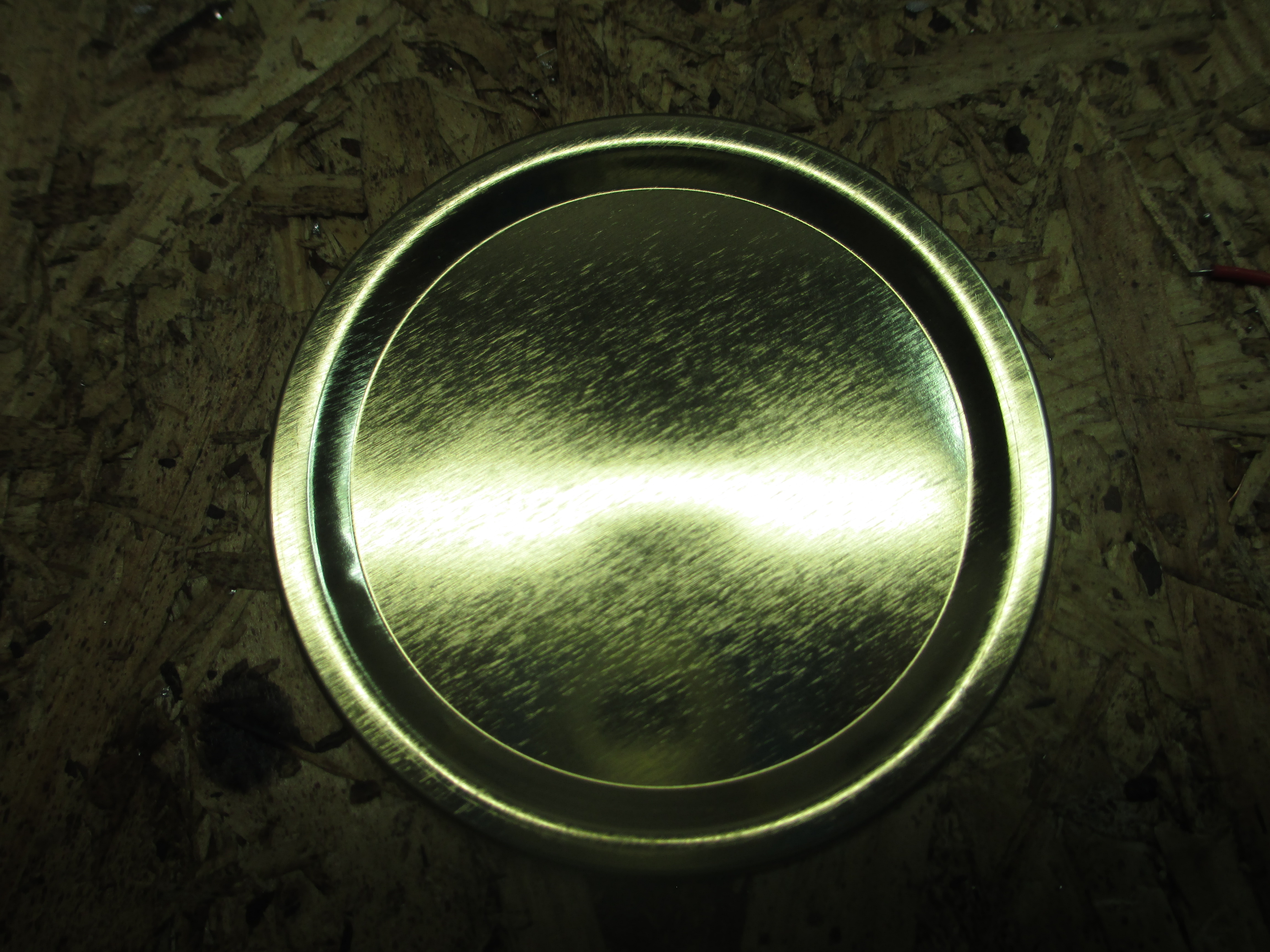 Picture of Drilling Jar Lids