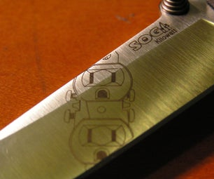 Sog Kilowatt Knife Review