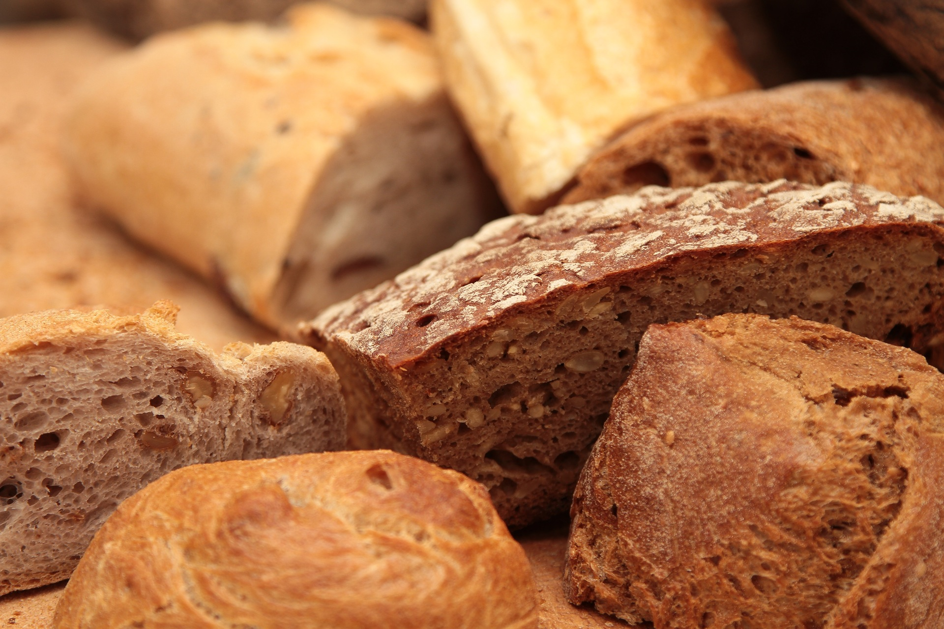 Picture of Irish Brown Bread