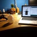 Totoro Project - IoT & MQTT & ESP01