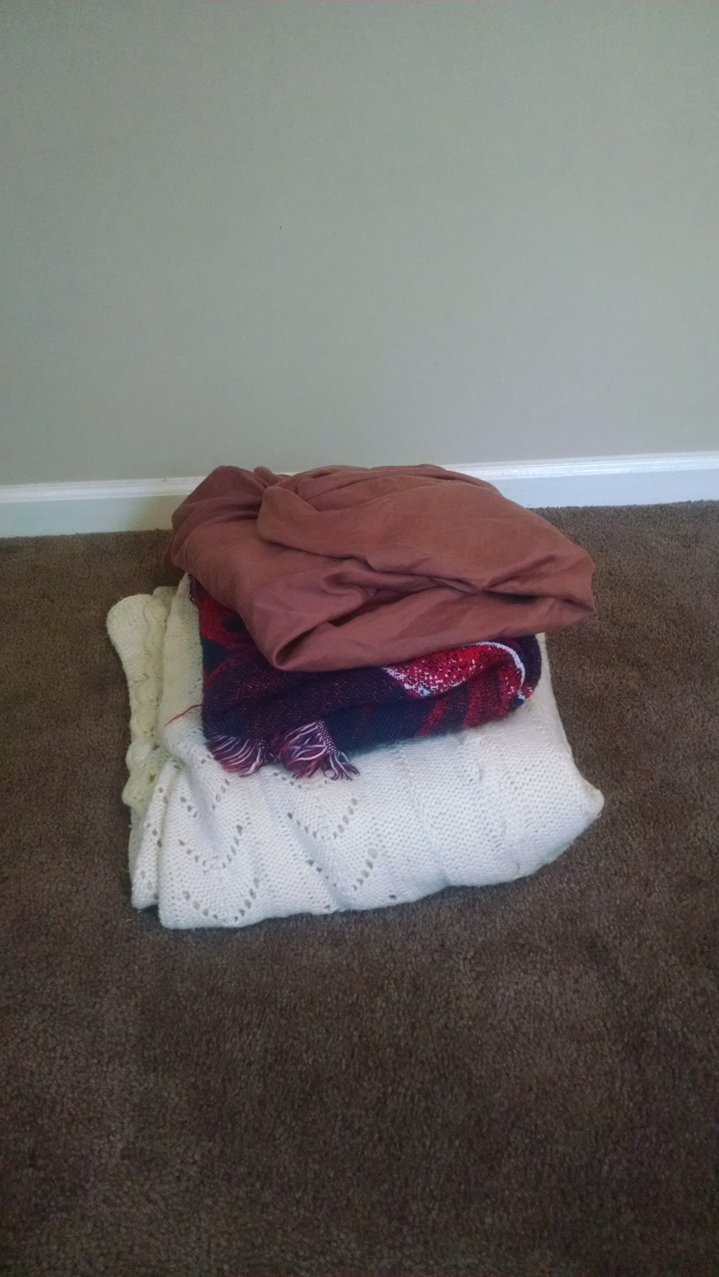 Picture of Divide Items Into Piles.