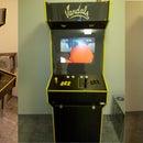 Easy Cab (arcade)