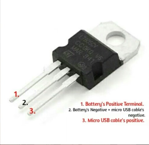 Picture of PLACING THE IC