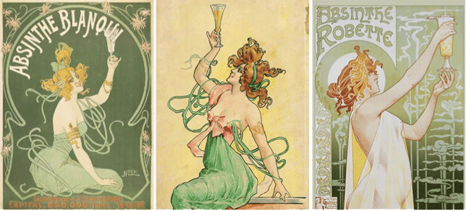 How to Drink Absinthe.