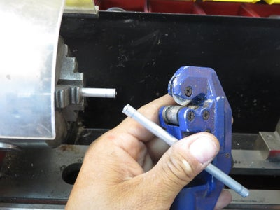 Cut and Drill