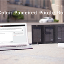 Solar Powered PirateBox