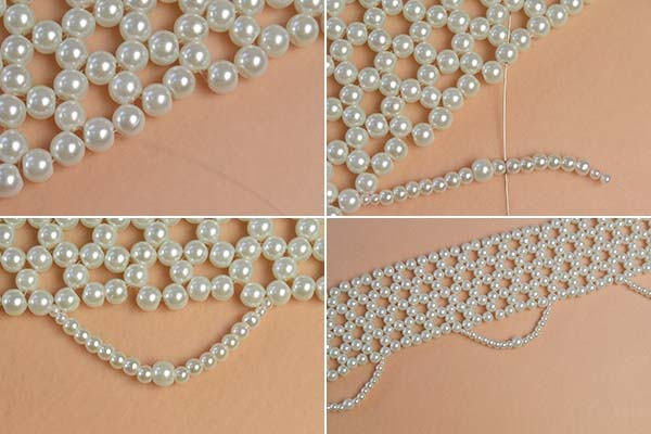 Picture of Make Bead Drop Patterns