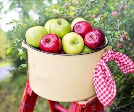 Jim Beam Apple Butter