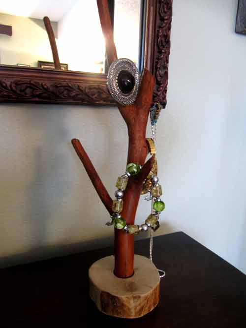 Picture of Jewelry Tree