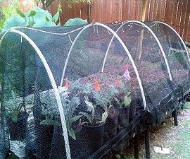 Build a Winter / Summer Grow Table