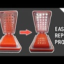 How to Repair Chinese Emergency Lights