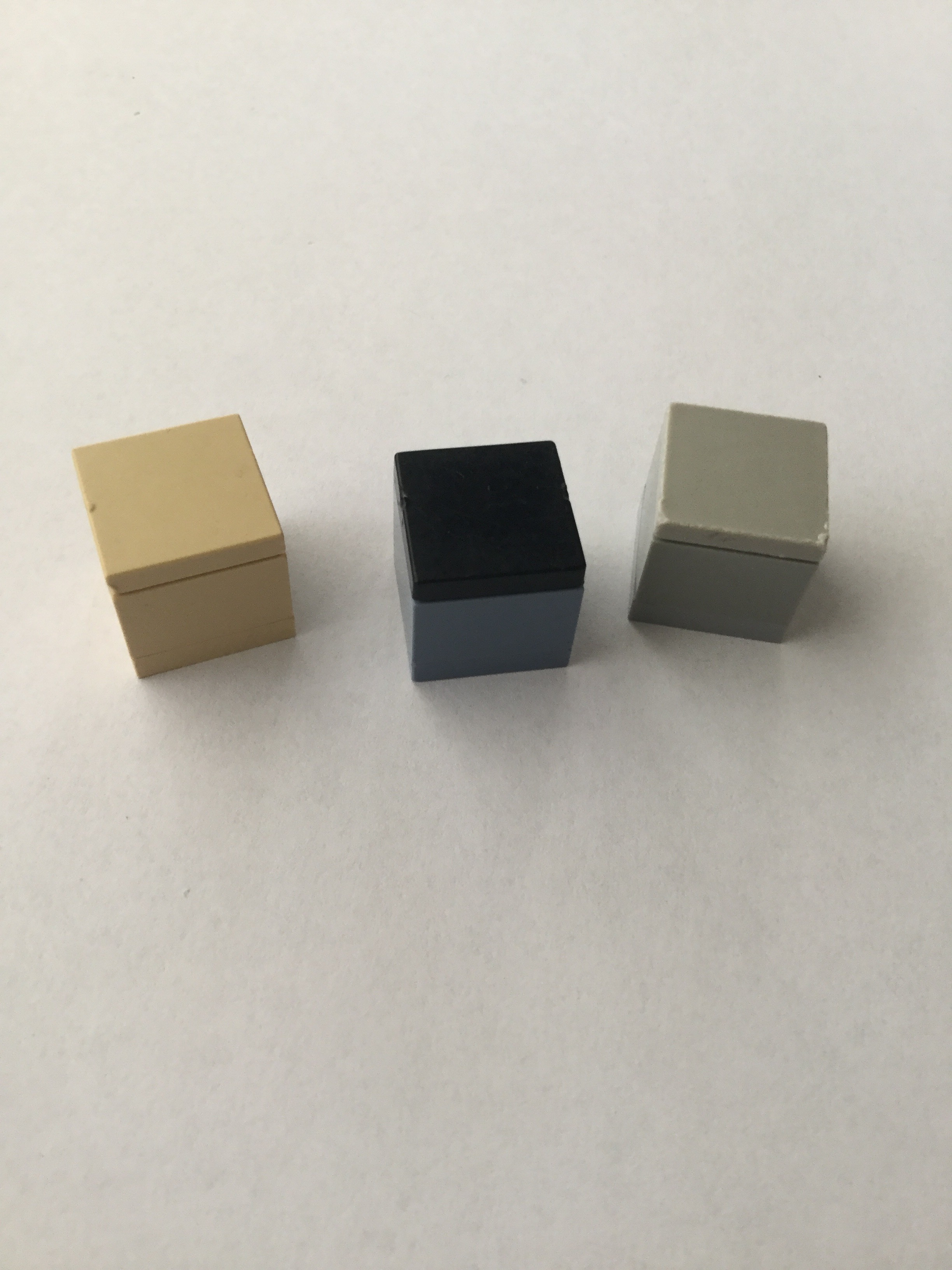 Picture of Make the Small Pieces