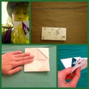 The Impossibly Simple Origami Wallet.