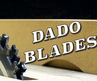 How to Install and Use a Dado Stack