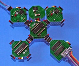 Tinkertrons: Make Artificial Neurons For Robots