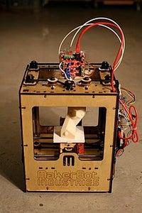 How to Explain 3D Printers to Anyone