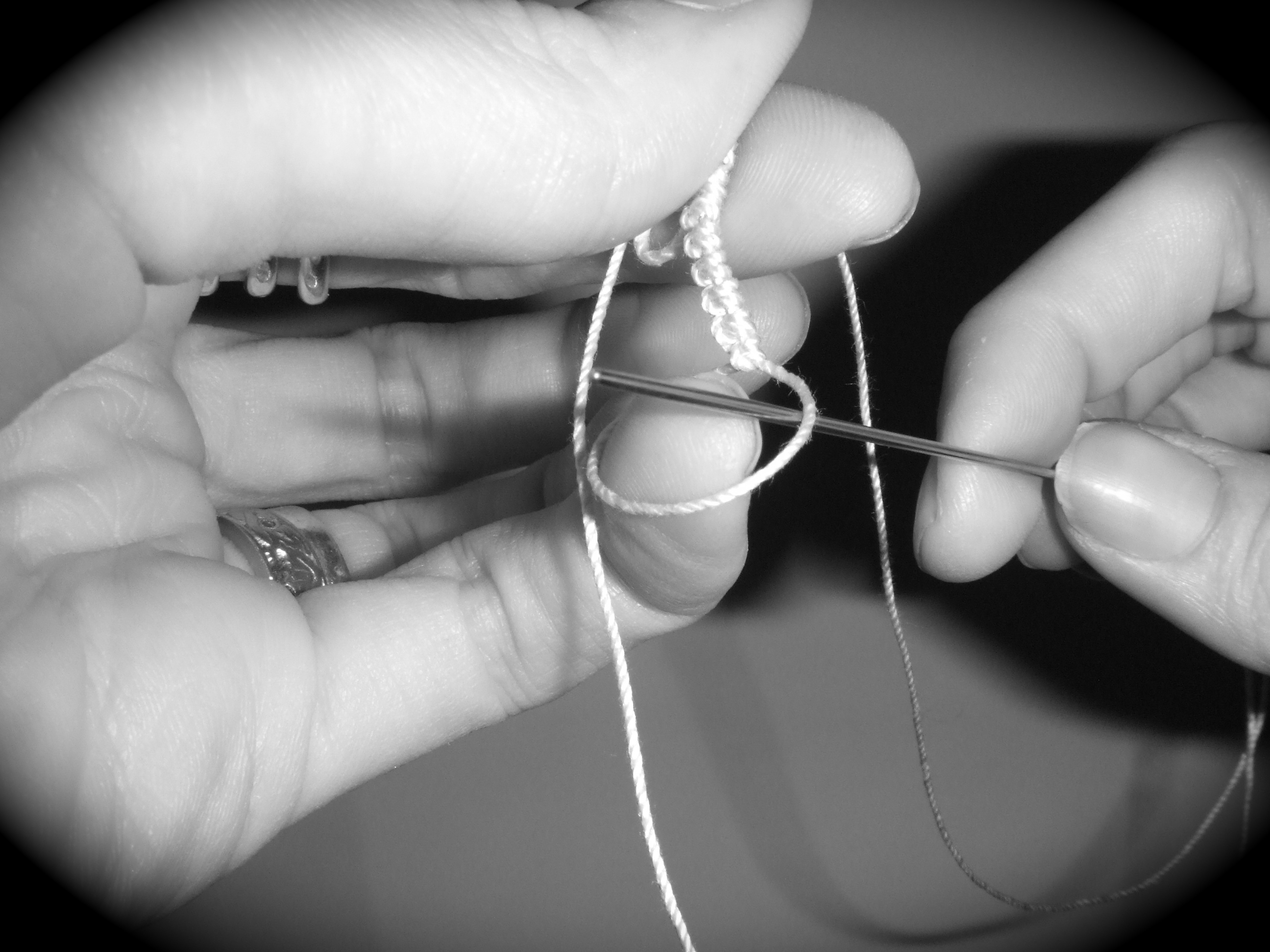 Picture of Creating a Ring