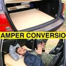 Simple Camper Conversion