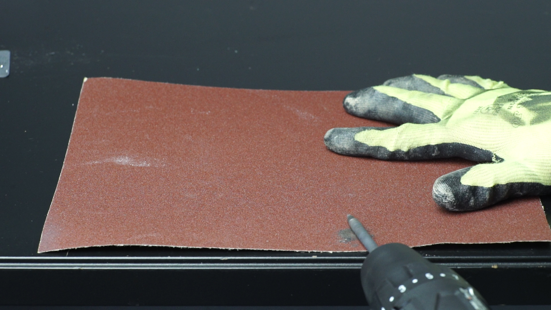 Picture of Sand Paper