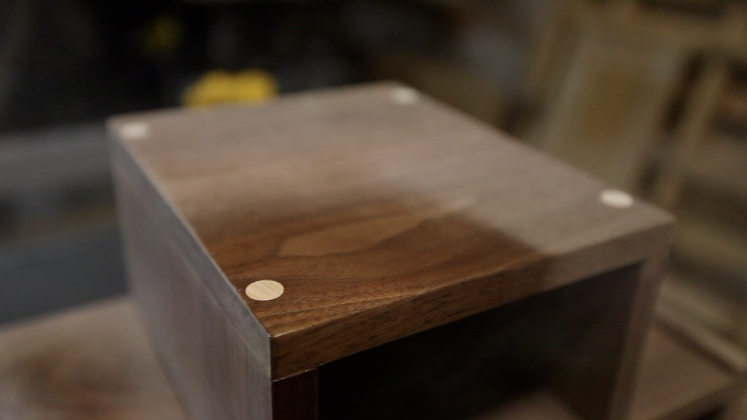 Picture of ADDING FINISH