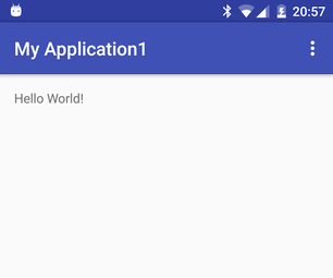 Android Tutorial: Connect, Configure App on Real Android Device and Run Hello World Program With Android Studio