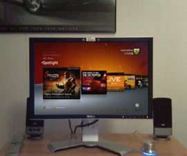 How to hook up a Xbox 360 to a PC monitor