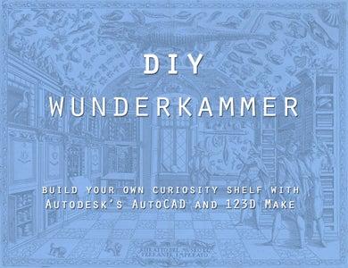 DIY Wunderkammer