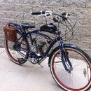 My Motorized Bicycle