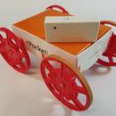 PocketLab Maker Cart