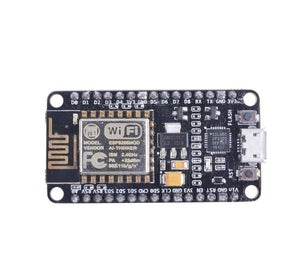 Getting Started With NodeMCU V1.0 and Blynk App