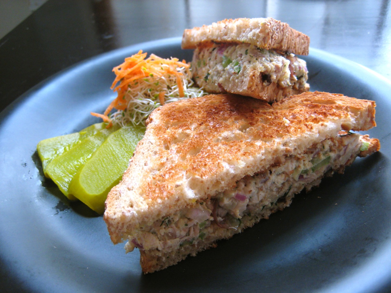 Picture of Coming Soon- Sandwich Contest!