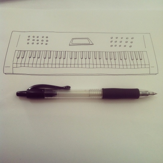 Picture of Draw Things