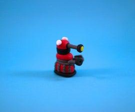 Doctor Who Dalek Figure