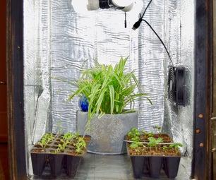 DIY Grow Box
