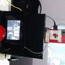 Raspberry Pi Photobooth