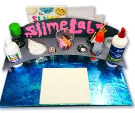 Slime Lab! the Perfect Slime Organiser
