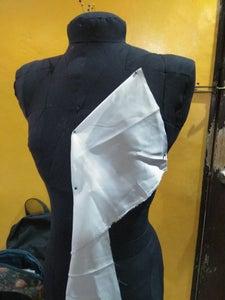 DIY Personal Dress Form