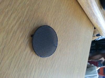 Speaker Disassembly